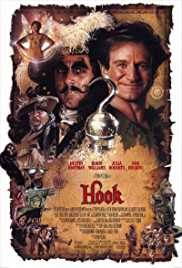 Hook (1991) (BluRay)