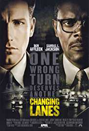 Changing Lanes (2002) (BluRay)