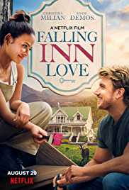 Falling Inn Love (2019) (WEB-DL Rip)