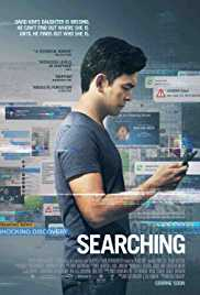 Searching (2018) (BluRay) - New Hollywood Dubbed Movies