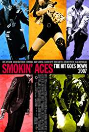 Smokin Aces (2006) (BluRay)