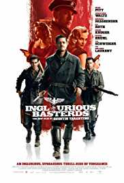 Inglourious Basterds (2009) (BluRay)