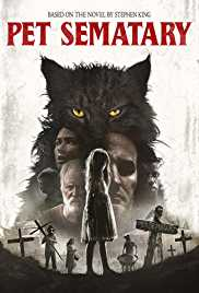 Pet Sematary (2019) (BluRay) - New Hollywood Dubbed Movies