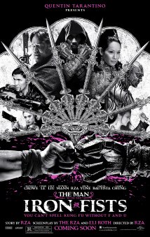 The Man with the Iron Fists (2012) (BluRay) - Hollywood Movies Hindi Dubbed