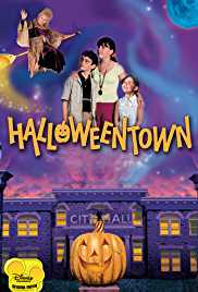 Halloweentown (1998) (WEB-HD Rip)