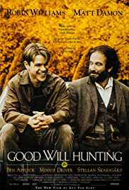 Good Will Hunting (1997) (BRRip)
