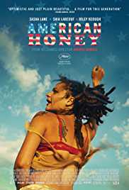 American Honey (2016) (BluRay)