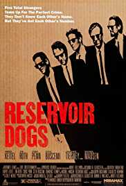 Reservoir Dogs (1992) (BluRay)
