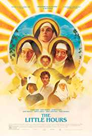 The Little Hours (2017) (BluRay)