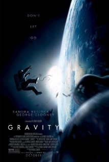 Gravity (2013) (BluRay)