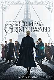 Fantastic Beasts The Crimes of Grindelwald (2018) (BluRay)