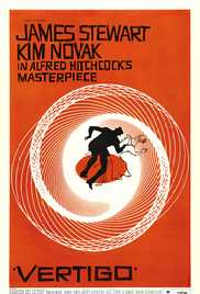 Vertigo (1958) (BluRay) - Top Rated Movies