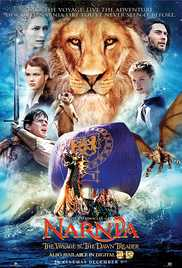 The Chronicles of Narnia - The Voyage of the Dawn Treader (2010) (BRRip)