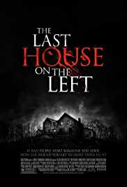 The Last House on the Left (2009) (BluRay)