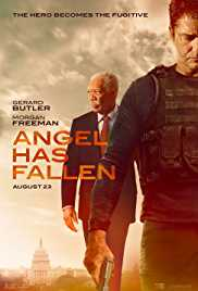 Angel Has Fallen (2019) (WEB-DL Rip)