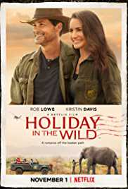 Holiday In The Wild (2019) (WEB-DL Rip)