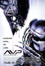 Alien vs Predator (2004) (BRRip) - Alien All Series