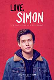 Love Simon (2018) (BluRay)