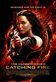 The Hunger Games Catching Fire (2013) (BluRay) - The Hunger Games All Series