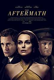 The Aftermath (2019) (BluRay)