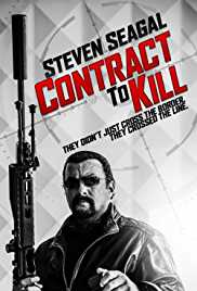 Contract To Kill (2018) (BluRay)
