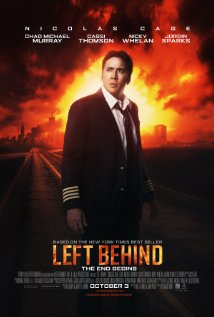 Left Behind (2014) (BRRip)
