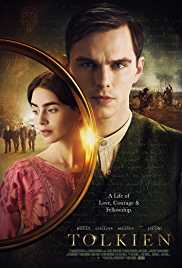 Tolkien (2019) (BluRay)