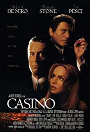 Casino (1995) (BRRip) - Hollywood Movies Hindi Dubbed