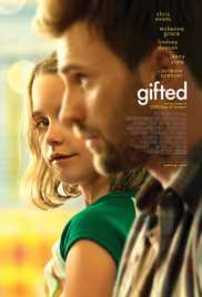 Gifted (2017) (BluRay)