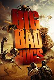 Big Bad Bugs (2012) (BluRay) - Hollywood Movies Hindi Dubbed
