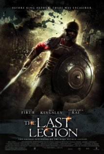The Last Legion (2007) (Br)