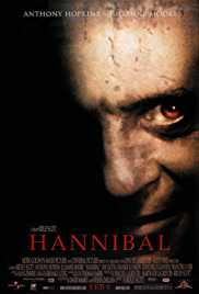Hannibal (2001) (BluRay)