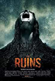 The Ruins (2008) (BluRay)