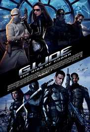 G.I. Joe - The Rise of Cobra (2009) (BRRip)
