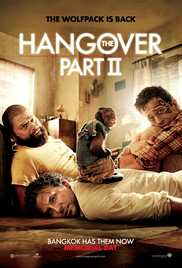 The Hangover Part II (2011) (BluRay) - The Hangover All Series