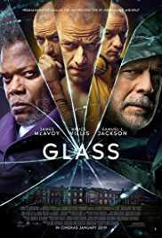 Glass (2019) (BluRay)