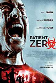 Patient Zero (2018) (BluRay)