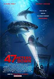 47 Meters Down (2017) (BluRay)