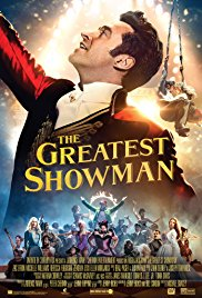 The Greatest Showman (2017) (BluRay)