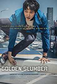 Golden Slumber (2018) (BluRay)