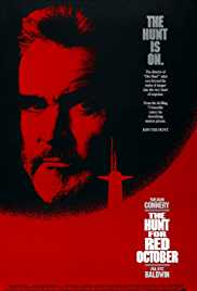 The Hunt for Red October (1990) (BRRip)