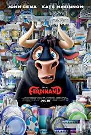 Ferdinand (2017) (BluRay)