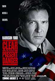 Clear and Present Danger (1994) (BRRip)