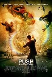 Push (2009) (BluRay)