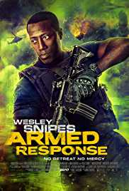 Armed Response (2017) (BluRay)