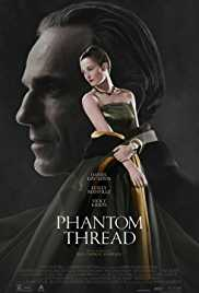 Phantom Thread (2017) (BluRay)