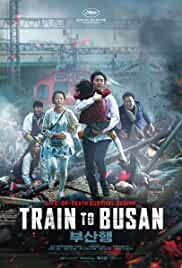 Train To Busan (2016) (BluRay)