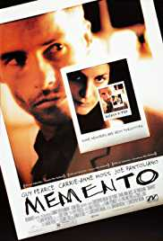 Memento (2000) (BluRay)