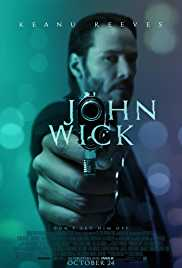 John Wick (2014) (BluRay) - John Wick All Series