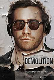 Demolition (2015) (BluRay)